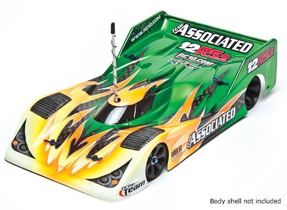 Команда Связанное RC12R5.2 Factory Team 1/12 шкала Pan Car (Kit)