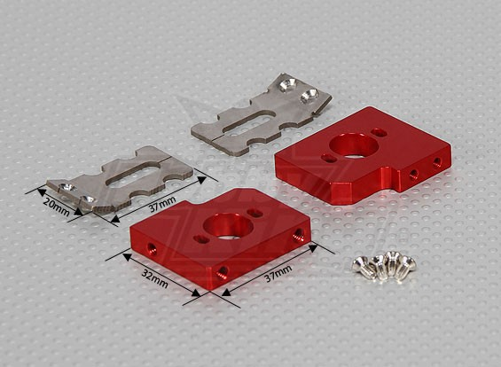 Твин Motor Mount Set
