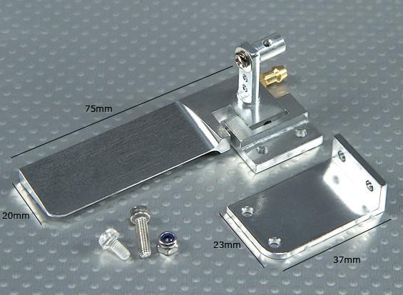 CNC Rudder - Малый