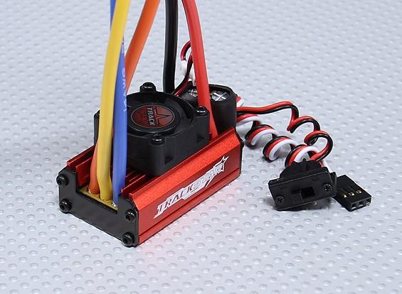 Turnigy Trackstar 1 / 10th Шкала 60А автомобиля ESC Версия 2