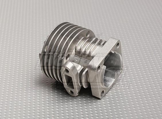 RCGF 15cc газовый двигатель - цилиндр