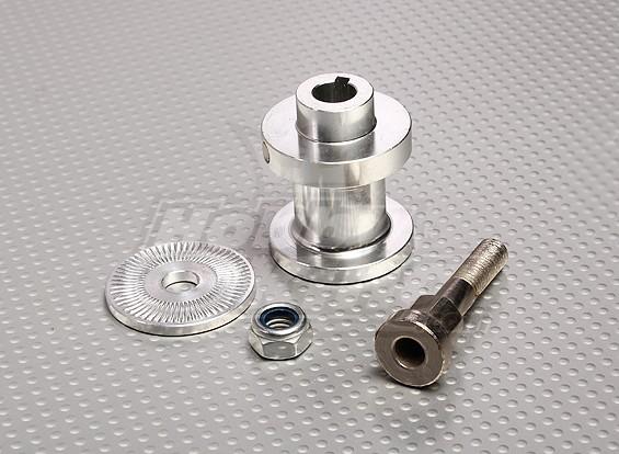RCGF 15cc газовый двигатель - Опора ступицу в сборе