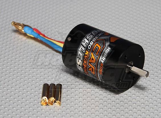 S3650-3300 Бесщеточный Inrunner 3300kv (15.5T)