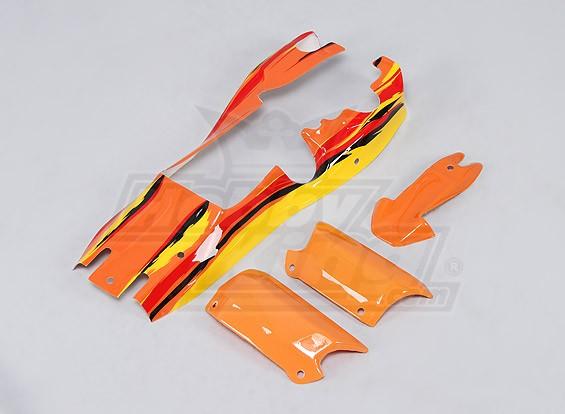 Body Set Red Baja 260 и 260S (1Set / мешок)