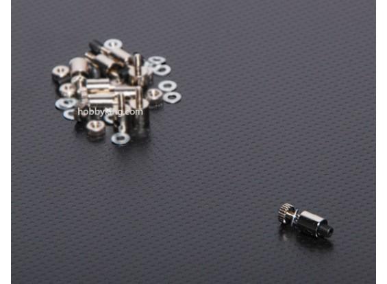 Увязка Стопор M3x2xL11.2mm (10шт / комплект)