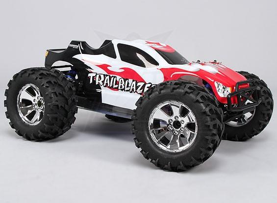 Turnigy Trailblazer 1/8 4WD Brushless Monster Truck