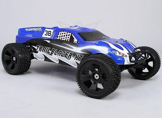 Turnigy Trailblazer XT 1/5 4WD Бесщеточный Race Truck