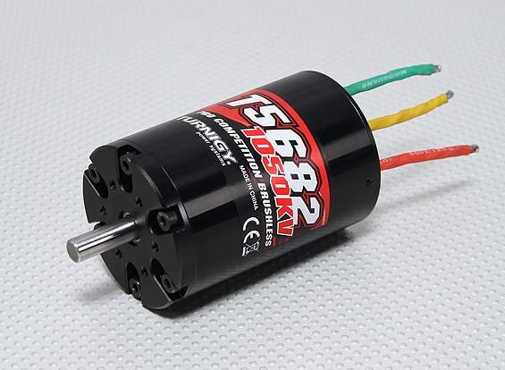 T5682 Turnigy Pro Comp 1050kv Brushless Motor Inrunner
