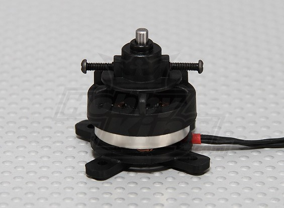 25.2x26mm 2200kv Brushless Походный Мотор