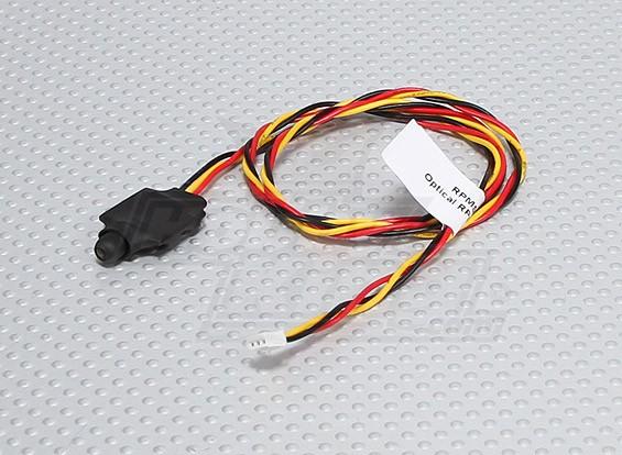 FrSky RPMS-01 телеметрический Датчик частоты вращения
