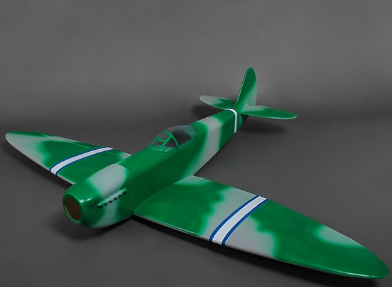 Spitfire 60 Sport Scale 1650mm (ARF)