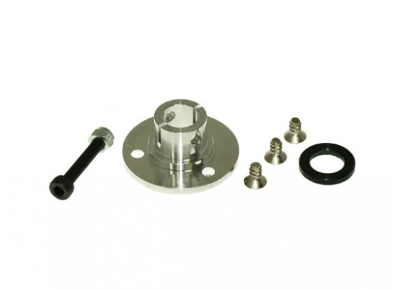 GAUI 425 и 550 Задний механизм Set-концентратор
