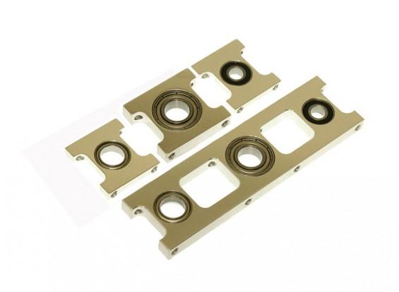 GAUI 425 & 550 подшипниковые для CF Frames