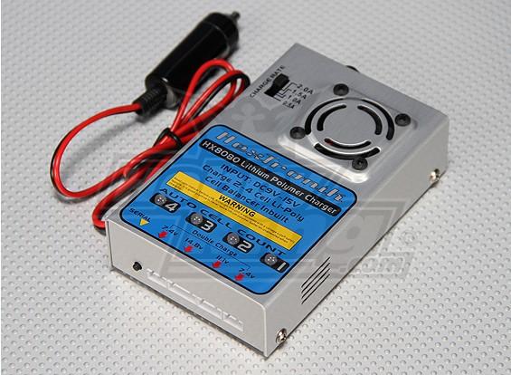 HexTronik балансир / зарядное устройство Dual Charge Способные