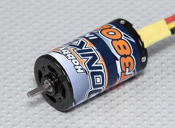 HobbyKing® ™ Осел ST380L-3000kv Brushless Inrunner автомобилей Motor (15T)