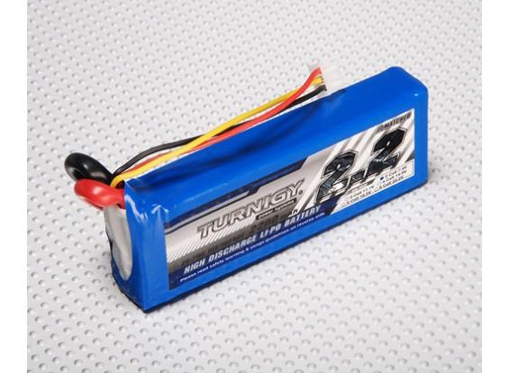 Turnigy 2200mAh 2S 25C Lipo обновления