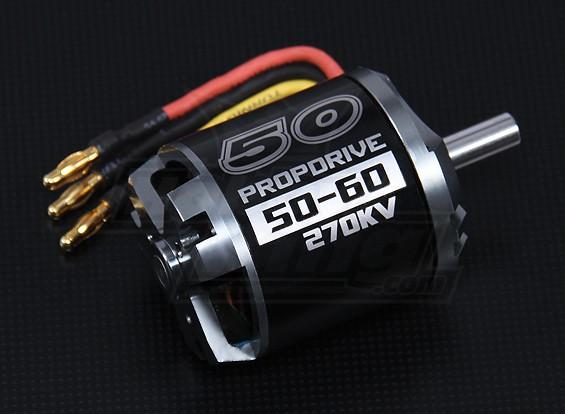 NTM Prop Drive 50-60 270KV / 2400W
