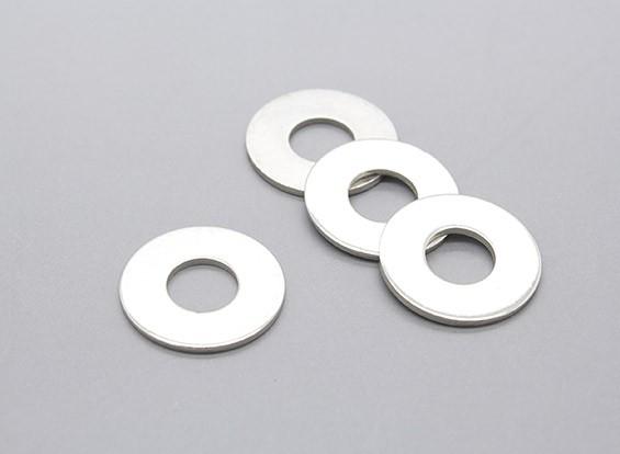 Nutech Шайба f19.6 * f8.5 * 1.2T - Turnigy Twister 1/5