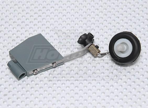 Durafly ™ SE5a 1030mm - Замена хвостового колеса