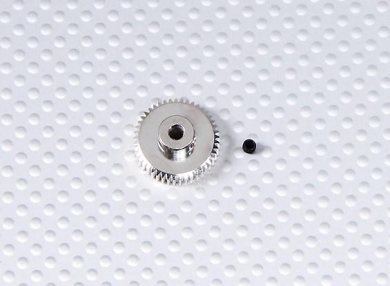 45T / 3.175mm 64 Pitch сталь шестерней