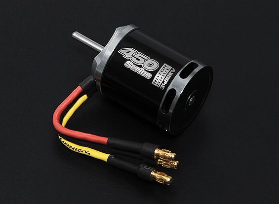 НТМ Привод ротора 450 серии 3400KV / 500W