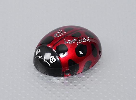 Навес (красный) - QR Ladybird Micro Quad