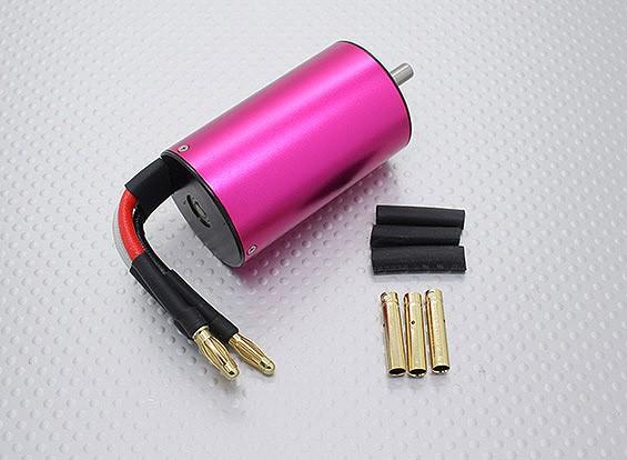 3660 2700KV Brushless Inrunner (1100W)