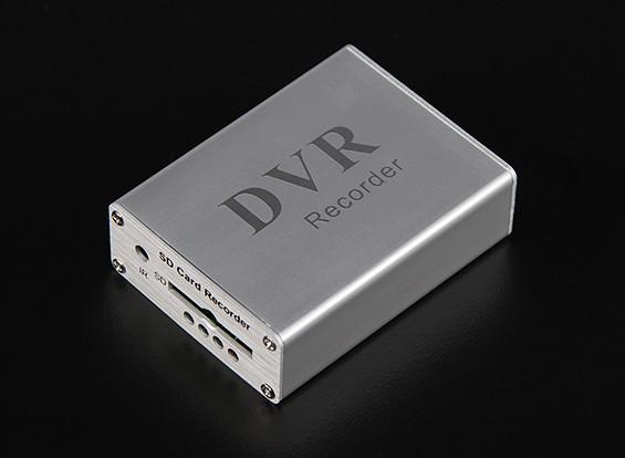 SD DVR высокого разрешения цифровой видеорегистратор для FPV