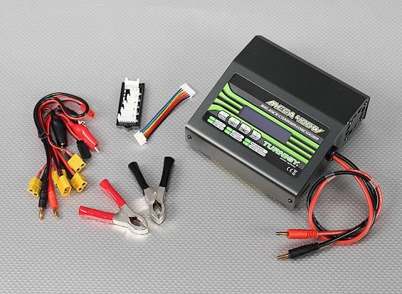 TURNIGY MEGA 400W Литий-полимерный Зарядное устройство