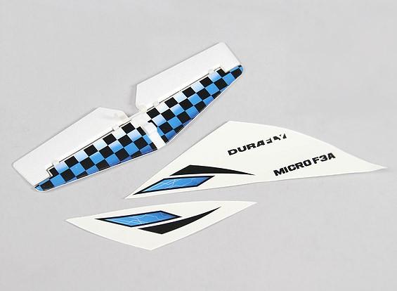 Durafly ™ F3A Micro 420мм - Замена Горизонтальное крыло