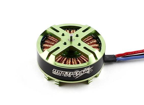 Turnigy Multistar 4822-570Kv 22Pole Multi-Rotor Outrunner