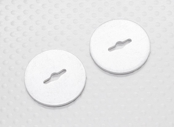 Тапочка колодки сцепления (2 шт / мешок) - 1/10 Quanum Вандал 4WD Гонки Багги