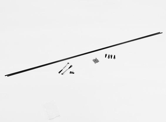 KDS Innova 700 Хвост тяг 700-62 (2 шт / мешок)