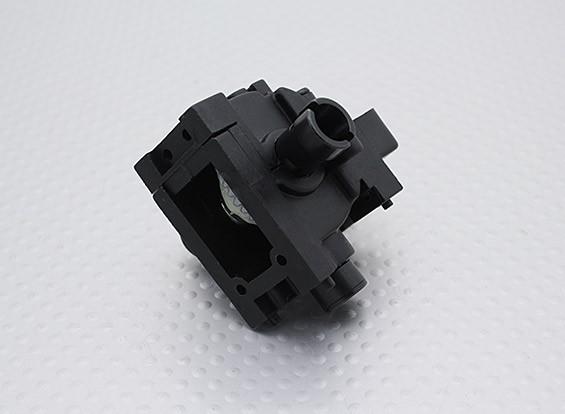 Передняя Diff. Box Комплект - 1/16 Turnigy 4WD Nitro Гонки Багги, A3011