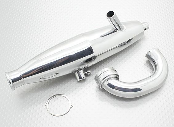 Коллектор И Труба Завершена - A3015
