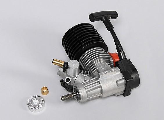 0,21 Двигатель - A3015