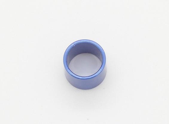 Алюминиевая крышка Задний мост - 1/10 Turnigy GT-10X Pan автомобилей