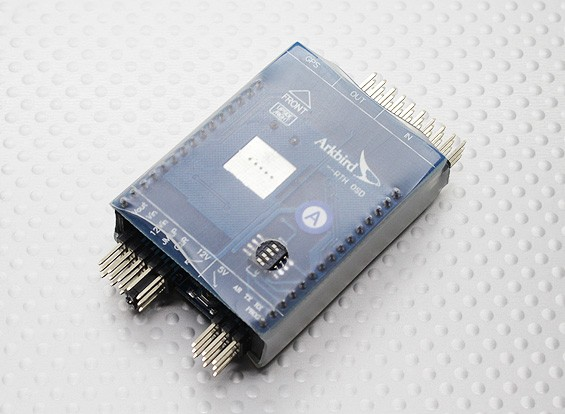 Arkbird Автопилот Система ж / OSD V3.1020 (GPS / Высота Удержание / Auto-Level)