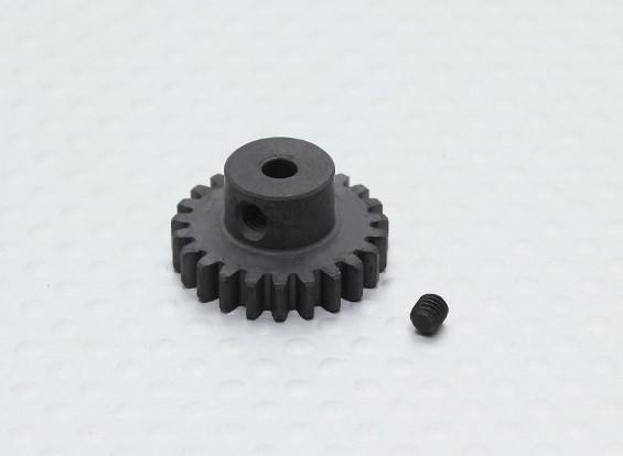 23T / 3.17mm 32 Pitch закаленная сталь шестерней