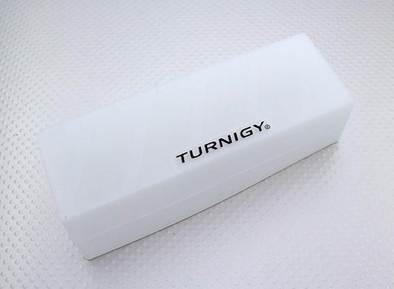 Turnigy Мягкие силиконовые Липо батареи Protector (3000-3600mAh 4S Clear) 148x51x37mm