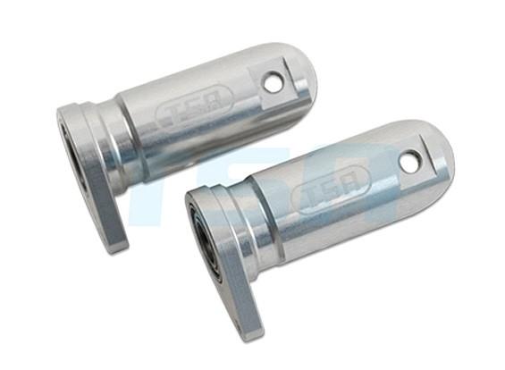 TSA Настой 700E Pro, 700N PRO - Металл лезвие кабеля ручка Set
