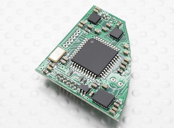 Модуль Fatshark Dominator MIG V5 Руководитель Tracker