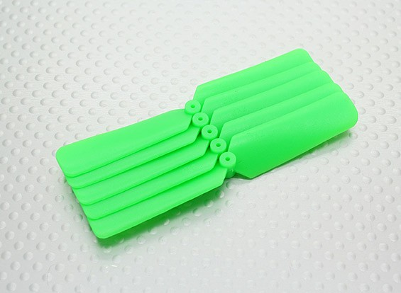Hobbyking ™ Пропеллер 3x2 Green (КОО) (5шт)
