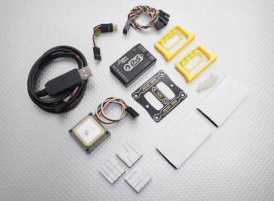 FY-DoS инерционные Отношение стабилизатор с GPS (Aircraft)