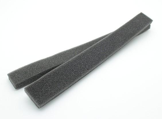 Токсичные Nitro - задняя шина Вставки