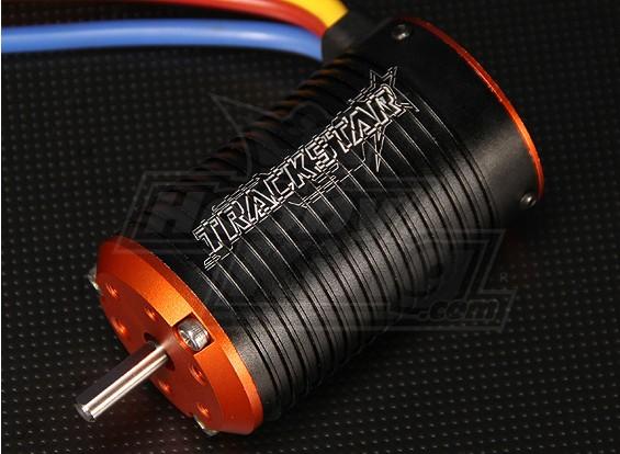 Turnigy Trackstar 4168 2650KV 1/8-ой безщеточный