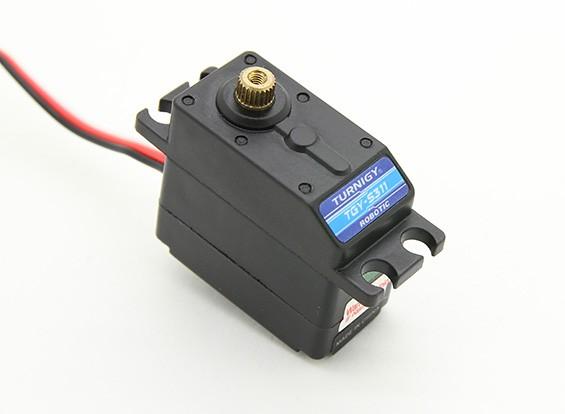 Turnigy TGY-S311 180 ° Цифровой Робот Servo 3.8kg / 0.12sec / 27g
