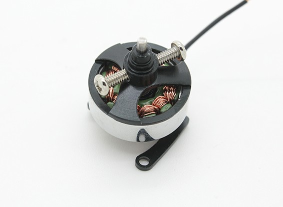 AX1306-2200kv Micro Бесщеточный Outrunner Motor (8g)