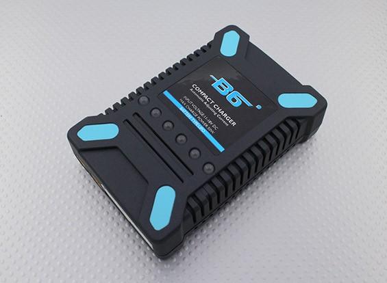 IMAX B6 Компактный 50W 5A Автоматический баланс зарядное устройство 2 ~ 6S LiPoly