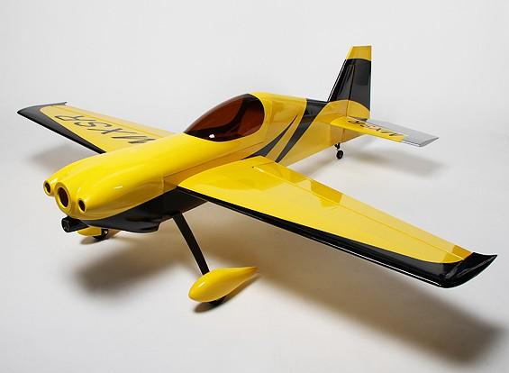 MXS-R Пилотажная 3D Самолет 20CC Бало 1625mm (ARF)